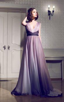 модные вечерние платья 2017 фото (28)