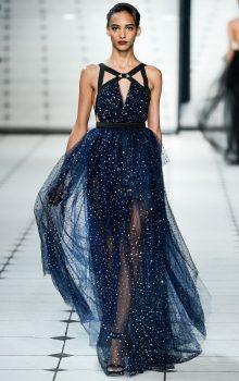 модные вечерние платья 2017 фото (35)