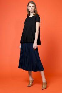 модные юбки сложного кроя 2017 фото (14)