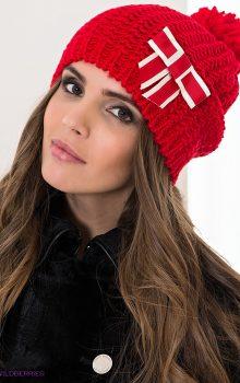 модные женские шапки 2016-2017 фото (17)