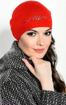 модные женские шапки 2016-2017 фото (26)
