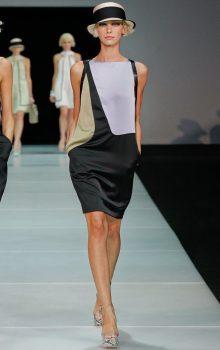 нестандартные модные платья 2017 фото (2)