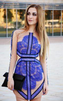 нестандартные модные платья 2017 фото (5)