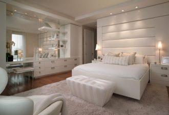 Дизайн спальни 2017 фото (2)