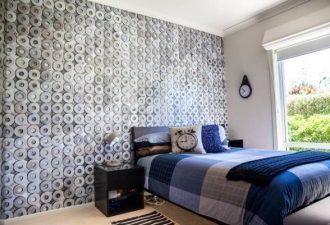 Дизайн спальни 2017 фото (7)