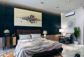 Дизайн спальни 2017 фото (9)