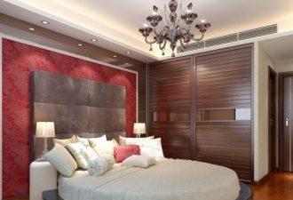 Потолок в спальне фото (5)