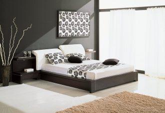 Стили в спальне фото (1)