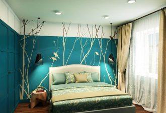 Стили в спальне фото (10)
