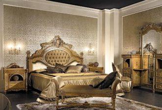 Стили в спальне фото (11)