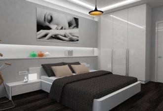 Стили в спальне фото (15)