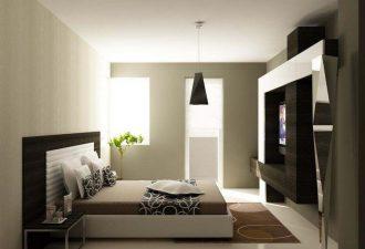 Стили в спальне фото (2)