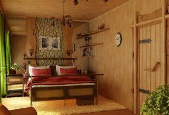 Стили в спальне фото (3)