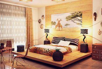 Стили в спальне фото (4)