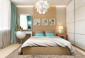 Стили в спальне фото (6)