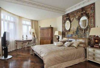 Стили в спальне фото (7)