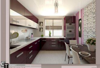 д кухни 30