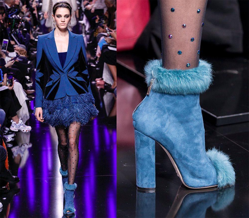Модные ботильоны 2018: новые тенденции, 160 фото+видео