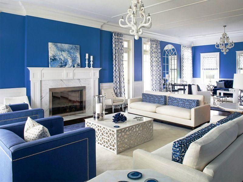 Дизайн зала современной квартиры 2018 - свежие идеи