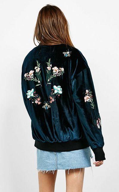 Женские куртки на весну и лето 2018 (фото,видео)