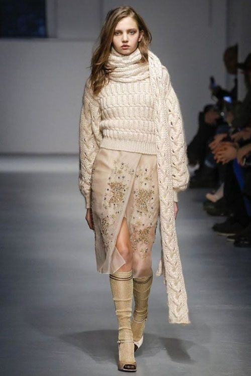 Стильные юбки 2018 года, модные тенденции, фото, видео