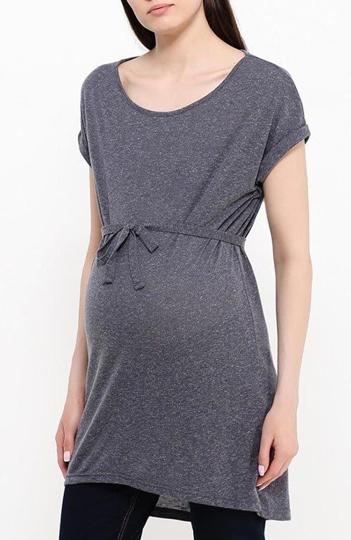 Одежда для беременных на весну и лето [year] года (фото, видео)