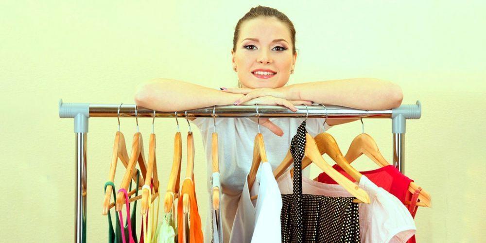 Составляем женский базовый гардероб на 2018 год: фото, видео
