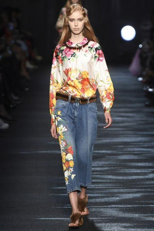 Мода для подростков на весну и лето 2018 (185 фото)