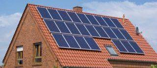 Солнечное электричество