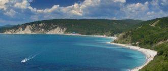 Отдых в Краснодарском крае 2018: Лучшие курорты у моря, цены