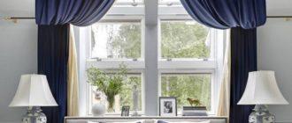Современные шторы в спальню. Нюансы текстильного декора вашей опочивальни