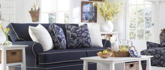 Утонченный стиль прованс: уют и изящество в интерьере дома