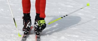 Чемпионат мира по лыжным гонкам в 2019 году