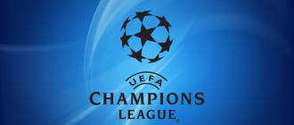 Жеребьевка Лиги Чемпионов 2018-2019 по футболу: группы