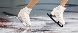 Гран-при по фигурному катанию 2018-2019 года