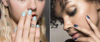 Тренды макияжа — 2018 года: Разнообразные и модные тенденции для современных красавиц