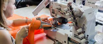 Как понизить скорость шитья промышленной швейной машины – актуальное для начинающих