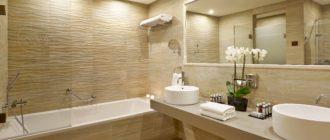 Как правильно подобрать ванну для ванной комнаты?