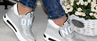 Какая женская обувь в моде весной 2019