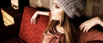 Самые модные вязаные вещи осень-зима 2019/2020