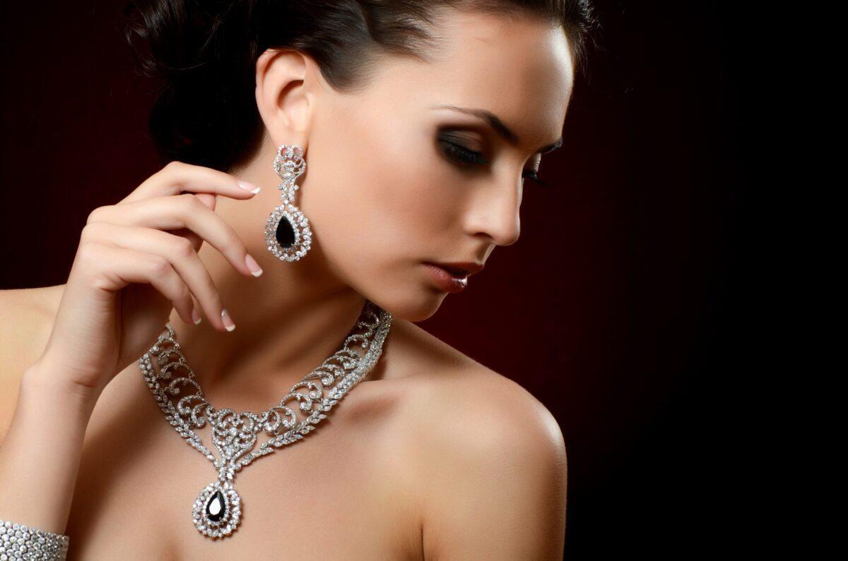 Преимущества ношения серебра
