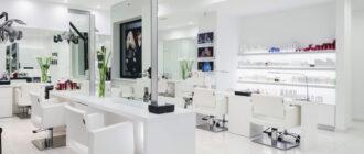 Критерии выбора салона красоты